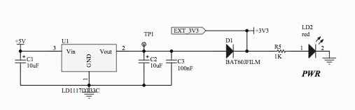 STM32F100: why and how to use the internal reference voltage
